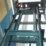 Συντήρηση ασανσέρ χωρίς μηχανοστάσιο (MRL) - Express Lift