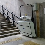 Εγκατάσταση και συντήρηση ανυψωτικού σκάλας -Express Lift