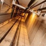 Εγκατάσταση υδραυλικού ανελκυστήρα - Express Lift
