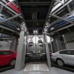 Συντήρηση ανελκυστήρα φορτίων - Express Lift