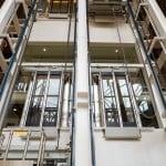 Υψηλή ποιότητα στη συντήρηση ανελκυστήρα - Express Lift