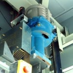 Συντήρηση ανελκυστήρα χωρίς μηχανοστάσιο (MRL) - Express Lift